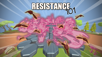 Resistance101